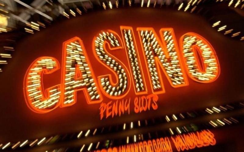 Открытие казино в Крыму приостановлено