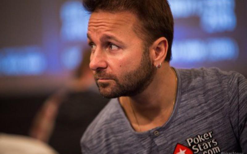 Покерное сообщество просит помощи у Даниеля Негреану