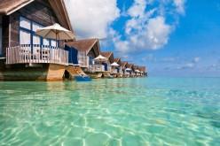 Бесплатная поездка на Багамы