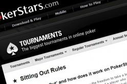 PokerStars будут бороться с «сит-аут-тактикой» в МТТ турнирах