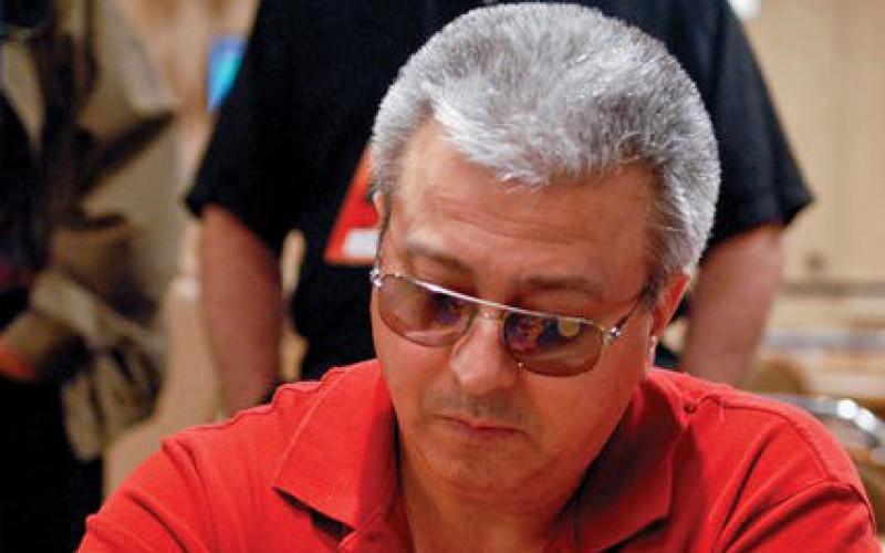 Бывший игрок заоблачных лимитов возвращается в Неваду после скандала