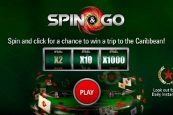 Spin and Go на Facebook