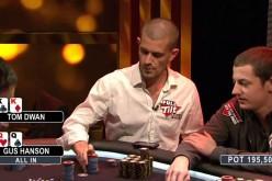 Видео: Aussie Millions 2010 Cash Game Crown Australian Poker Championship Episode 11