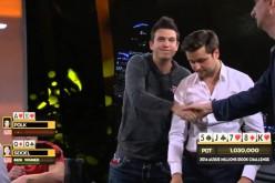Видео: Австралийские Миллионы 2014 [$100k] Эпизод 4