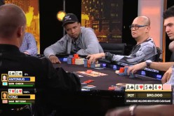 Видео: Aussie Millions 2014 – High Stakes Cash Game – Episode 3