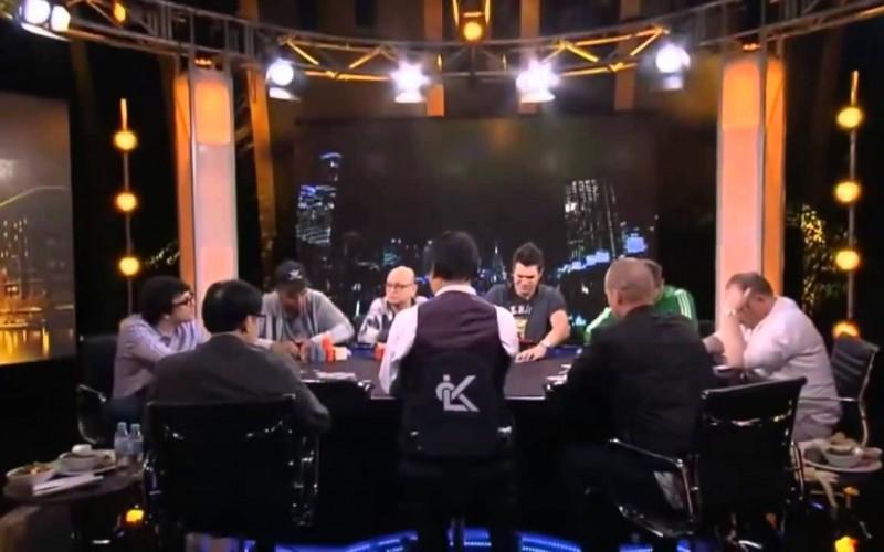 Видео: Австралийские Миллионы 2014 [Ca$h Game] Эпизод 10