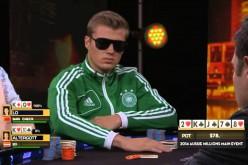 Видео: Австралийские Миллионы 2014 [Ca$h Game] Эпизод 11