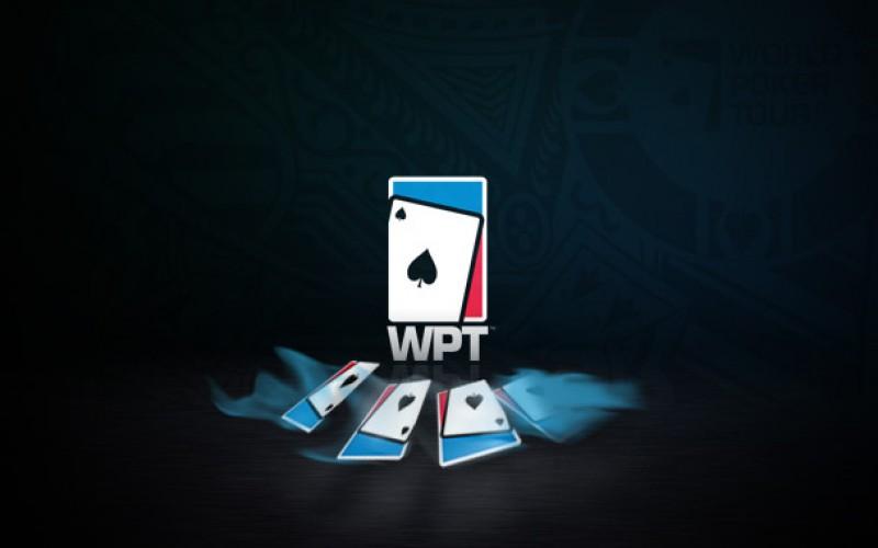 Представители WPT заключили сделку с Ourgame
