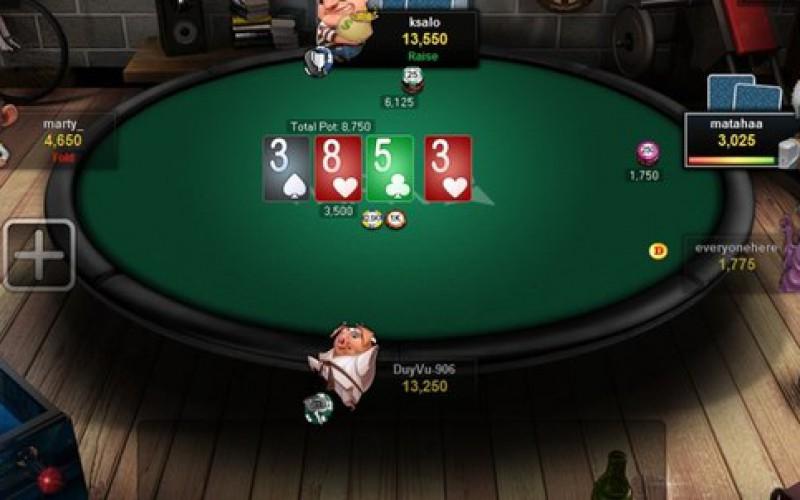 Анонимные столы плохо сказываются на игроках-любителях