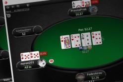 PokerStars добавили окно All-In Equity за столом