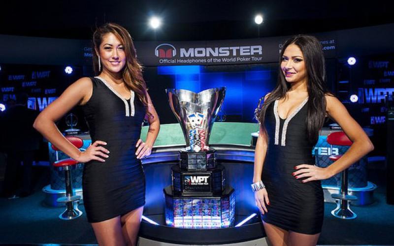 В Лас-Вегасе жарко – на этих выходных там сразу два новых чемпиона Мирового Покер Тура