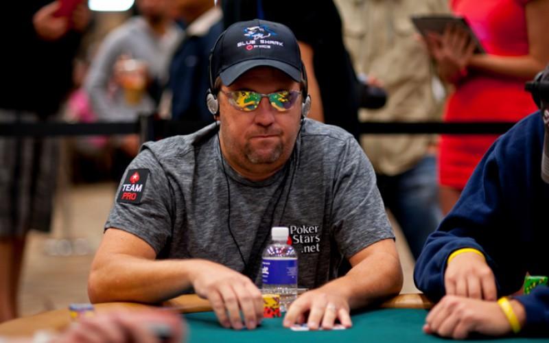 Крис Манимейкер: Покерного бума больше не будет