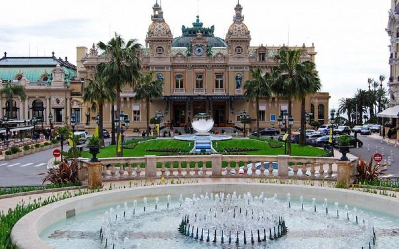 Фоторепортаж из казино Монте-Карло, где пройдет EРТ Grand Final