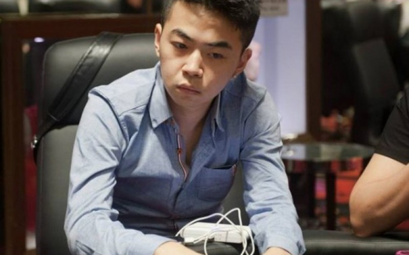 Лучшего игрока Азии 2014 года вознаградили контрактом с PokerStars