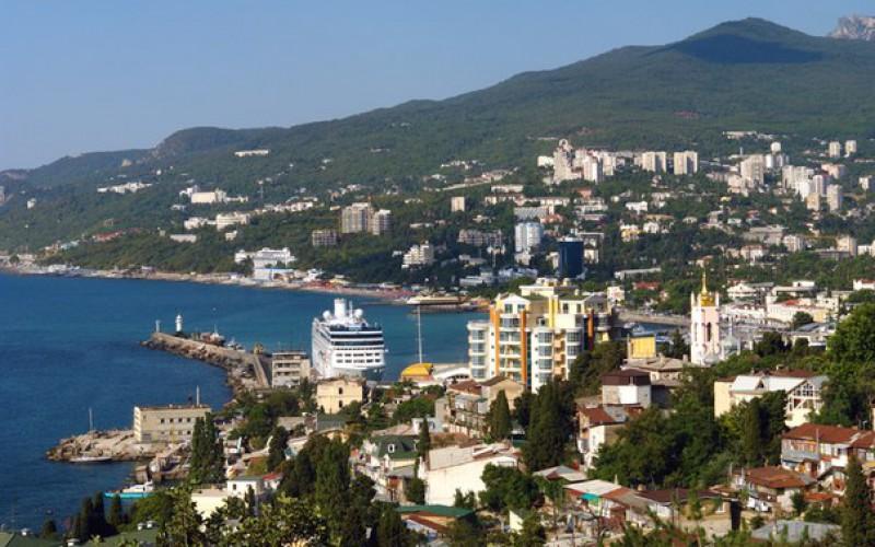 Игорную зону в Крыму построят за 2-3 года