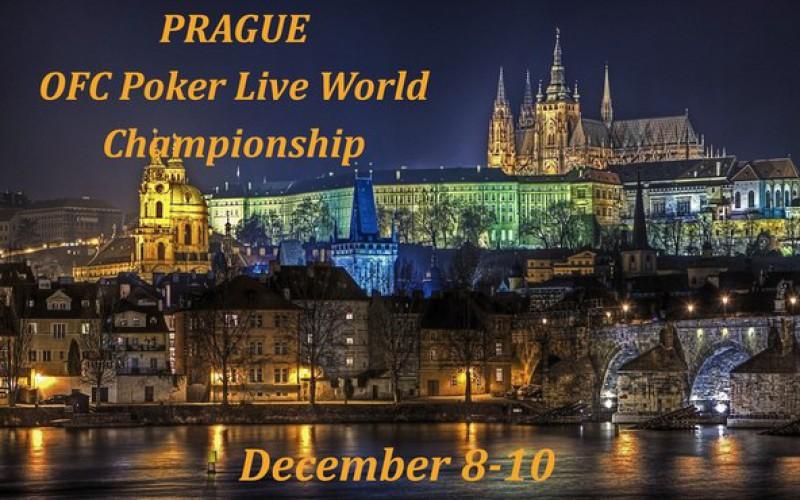 Первый в истории Чемпионат Мира по Китайскому покеру начнется 8 декабря