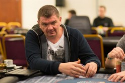 Александр Лахов лидирует в WPT National Prague День 1А