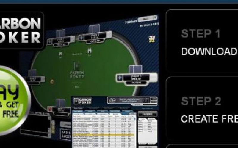 Падения сервера Carbon Poker: после «автозахода» игроки оказались в чужих аккаунтах
