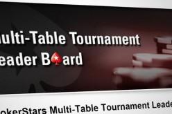PokerStars решили сменить систему наград для профессионалов МТТ