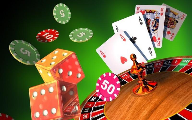 В Мексике проходит новый закон об азартных играх.