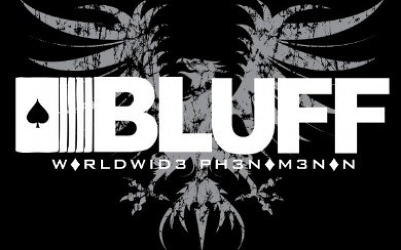 Проголосуй за лучших на сайте журнала «BLUFF»!