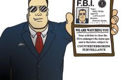 ФБР обвинило граждан России в мошенничестве