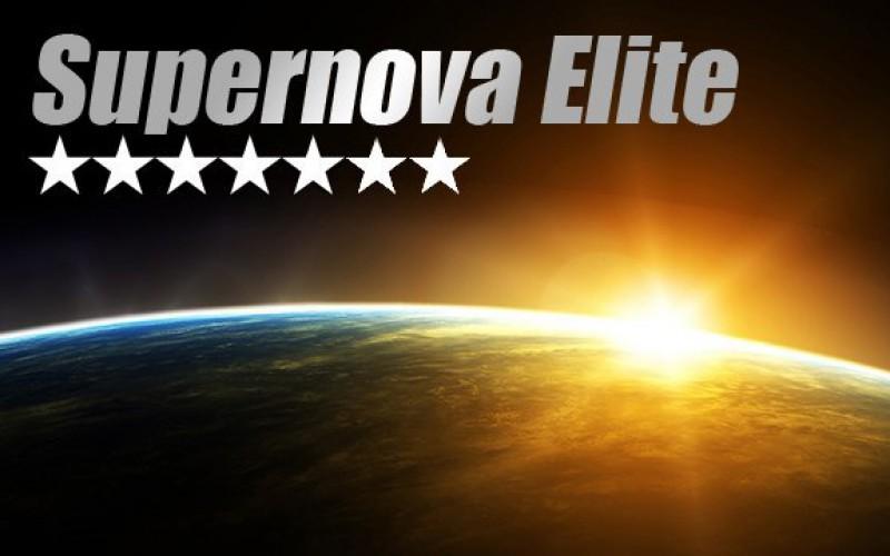 На пути ко второй Supernova Elite за год