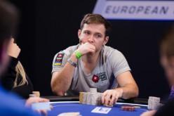 Евгений Качалов стал третьим призёром в турнире хайроллеров