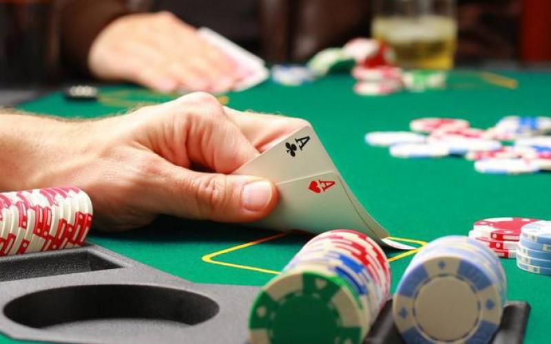 Оффлайн покер в Украине входит в 2015 год под запретом