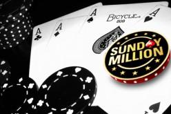 $5M Sunday Million: 6 игроков получили более $200k