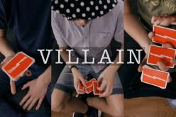 Видео: VILLAIN // cardistry // Tobias x Oliver x Zach