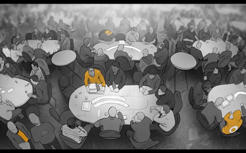 Турнир от PokerStars с гарантией $10.000.000, который так и не состоялся