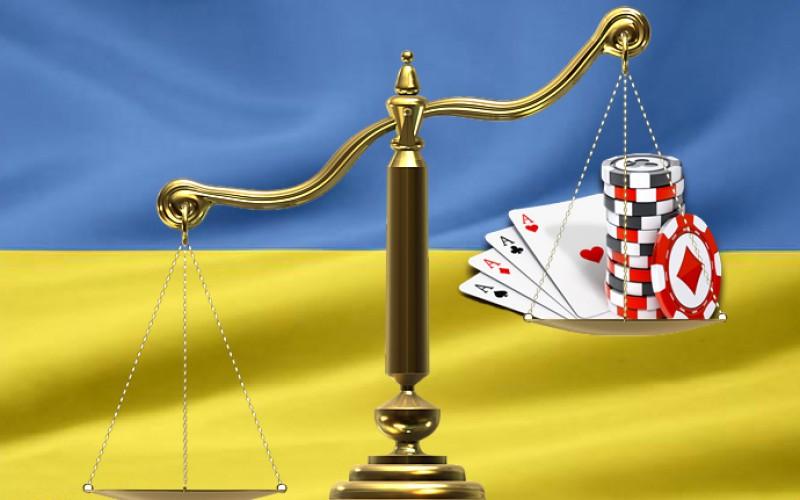 Украина близка к возвращению легальных казино