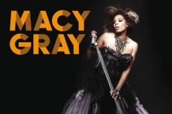 Мэйси Грэй – певица-лудоманка