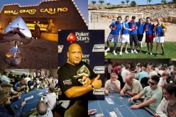 UPS SINAI. 6-15 февраля 2015, Sinai Grand Casino, Египет. Гарантия – €250,000