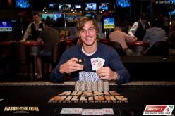 Стал известен победитель Aussie Millions 2015 Highroller
