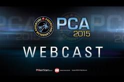 Живой покерный турнир PCA 2015 – Главное Событие PCA, финальный стол