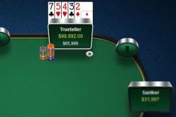 """Trueteller"" выиграл $180k на PokerStars"