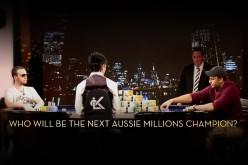 На Aussie Millions 2015 сегодня два новых победителя
