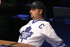 Даниэль Негреану помогает формировать хоккейную команду Вегаса