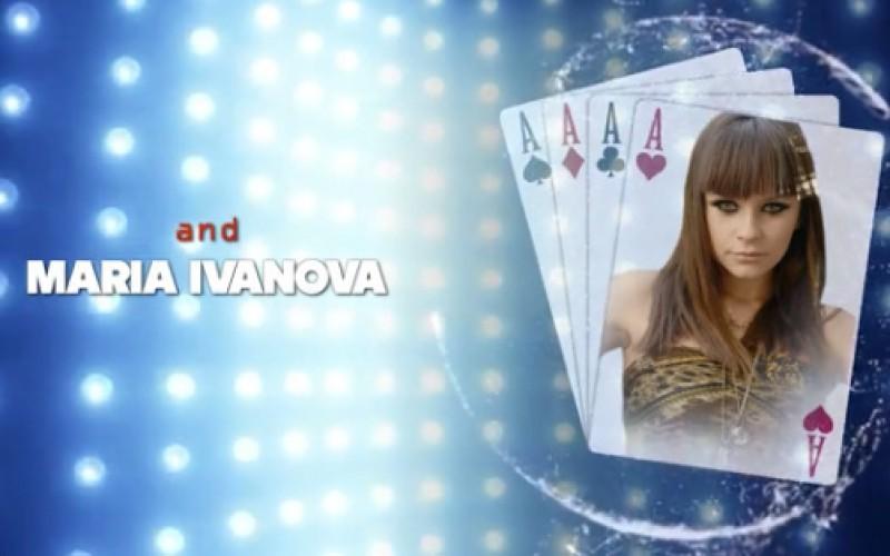 Новое покерное телешоу от Дэвида Рэндалла
