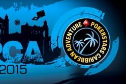 Звездный состав игроков на PCA 2015