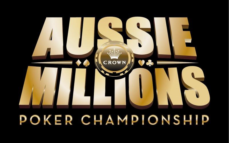 Стартовал чемпионат по покеру Aussie Millions 2015