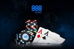 Эксклюзивный фриролл от 888poker с гарантированным призовым фондом в $10,000