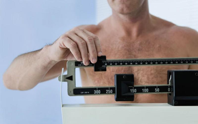 Как азартные игры влияют на вес?