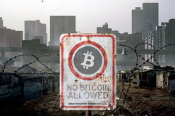 Роскомнадзор заблокировал пять биткоин сайтов
