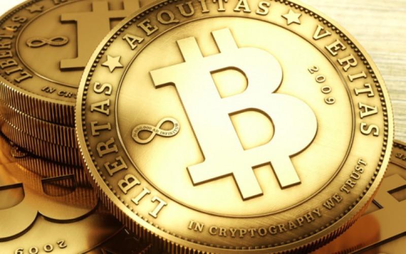 Криптовалюта Bitcoin вышла на новый уровень