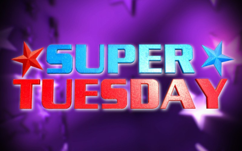 Финал Super Tuesday собрал топовых онлайн-регуляров