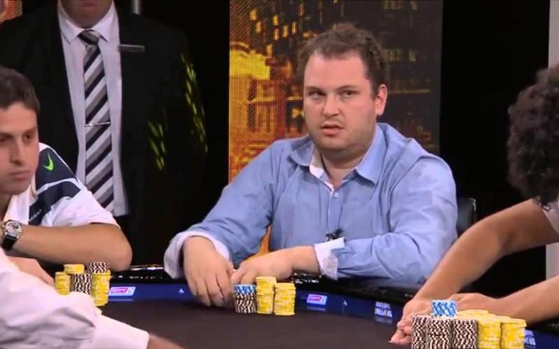 Австралийские Миллионы 2014 [Главный турнир] Эпизод 1