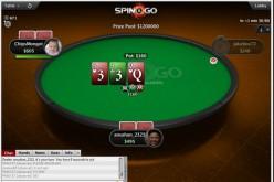 Канадец «anushan_2323» стал третьим миллионером в турнирах Спин-энд-гоу